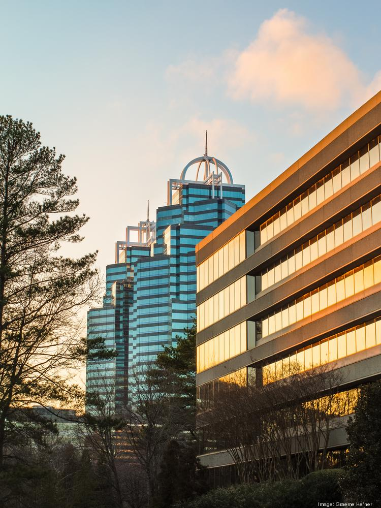 Atlanta Executive Search Firm Adjusts To New Normal Amid