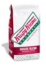 Krispy Kreme brews Sam's Club coffee deal
