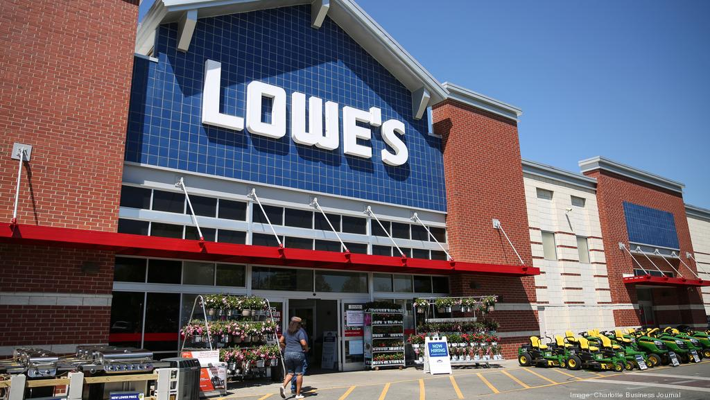 Buzz Why Lowe S Isn T Making Employees Enforce Mask Mandate Charlotte Business Journal Lowe's, 3501 south medford, lufkin, texas, 75901. making employees enforce mask mandate