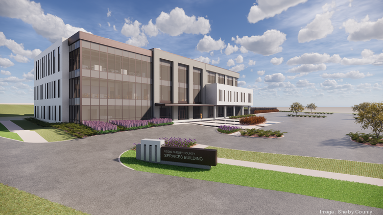 Clements Dean Building Co Llc Won The 12 2 Million Contract For A Shelby County Facility Birmingham Business Journal