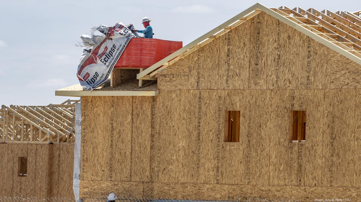 When will Austin-San Antonio become metroplex? Texas demographer talks growth trends - San Antonio Business Journal