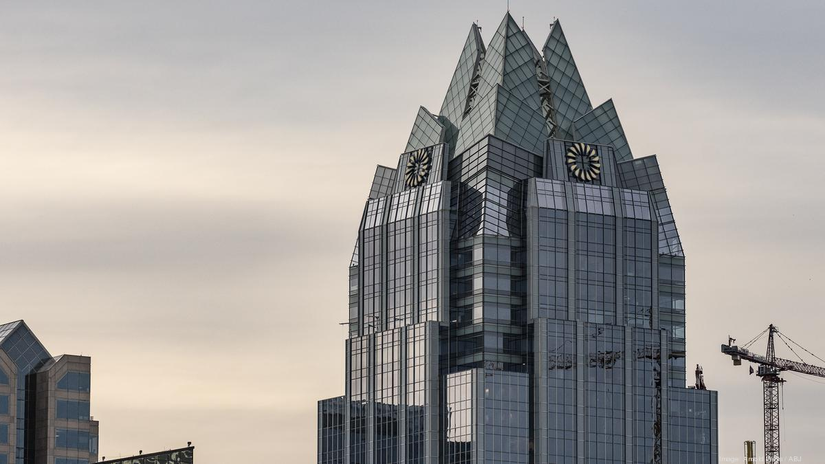 2021 jobs announcements in Austin area at fever pitch - Austin Business Journal