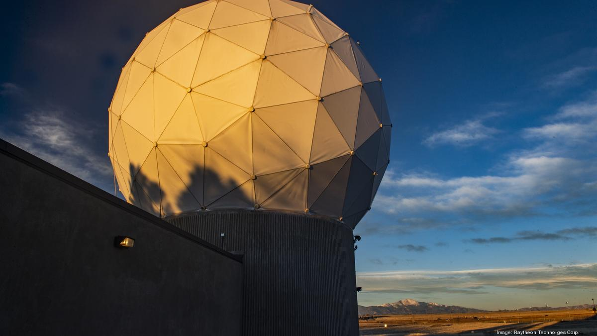 Raytheon lands $234M U.S. military contract for GPS satellite system work in Colorado - Denver Business Journal