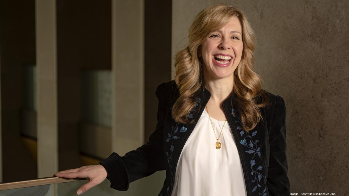 Women of Influence: Alexa Hulsey, Encircle Acupuncture - Nashville Business Journal