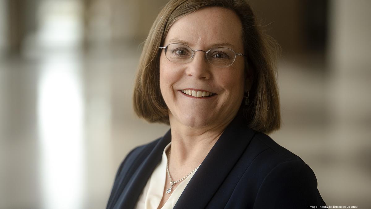 2020 NBJ Women of Influence: Carla Lovell, Sherrard Roe Voigt & Harbison PLC (Video) - Nashville Business Journal