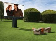 Want the Ultimate Outdoor Entertainment System from Neiman Marcus? It's just $1,500,000 - $2,640,000