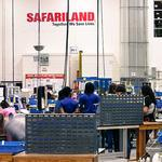Safariland expands in New York
