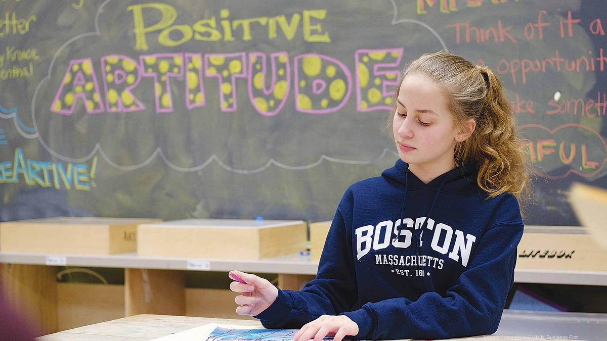 Western New York Schools 2020 (Enrollment) - Buffalo Business First