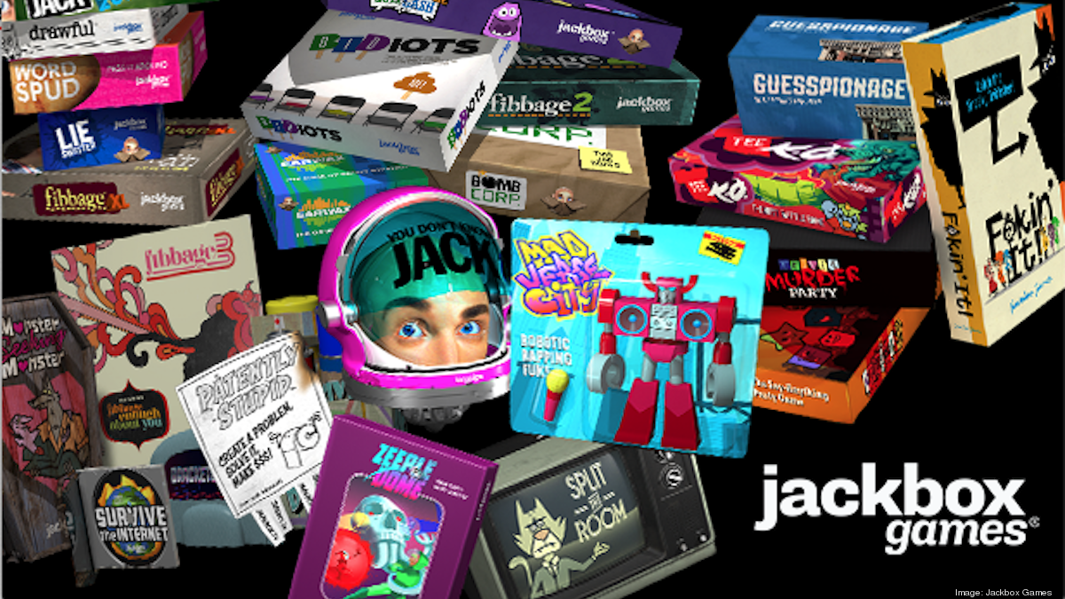 Jackbox Games sees big boost in players amid coronavirus ...