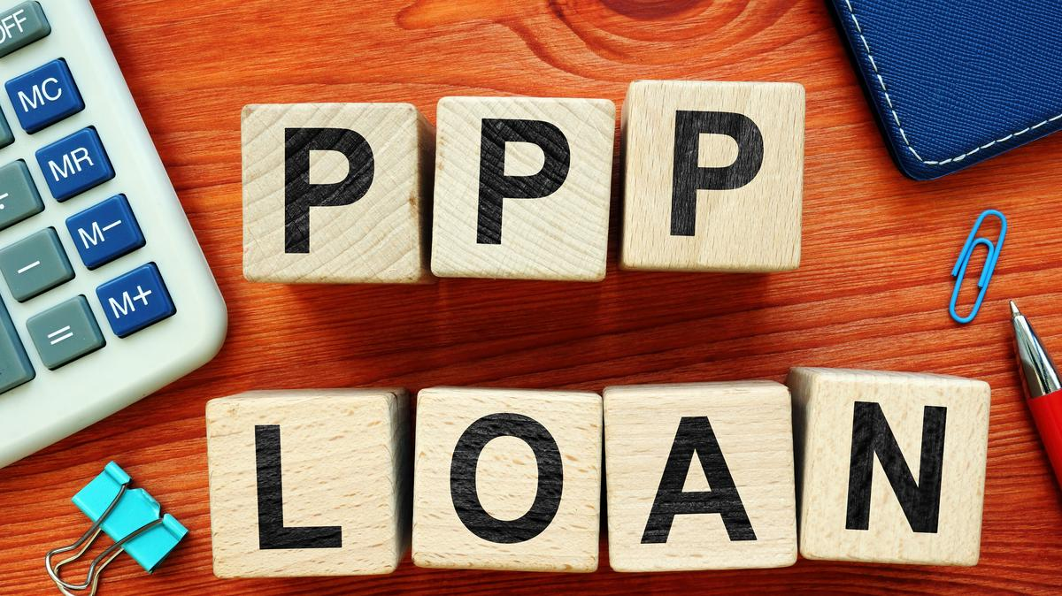 PPP loan forgiveness process could drag out for 'six to eight years' - Washington Business Journal