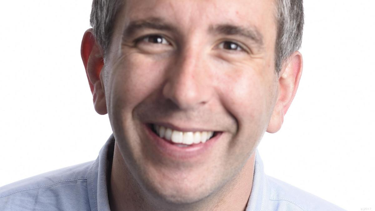Scott Hoogerwerf is the principal group program manager for ethics and society at Microsoft.