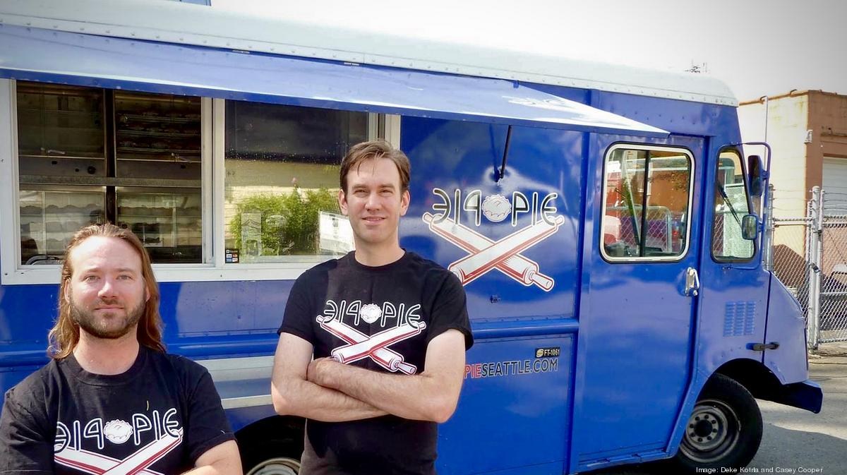 How 314 Pie food truck quickly adapted to pandemic challenges and became more profitable