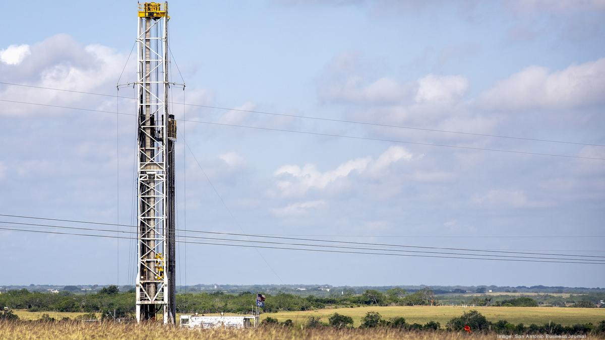 Sanchez Energy to drill 6 wells in Eagle Ford - San Antonio Business Journal