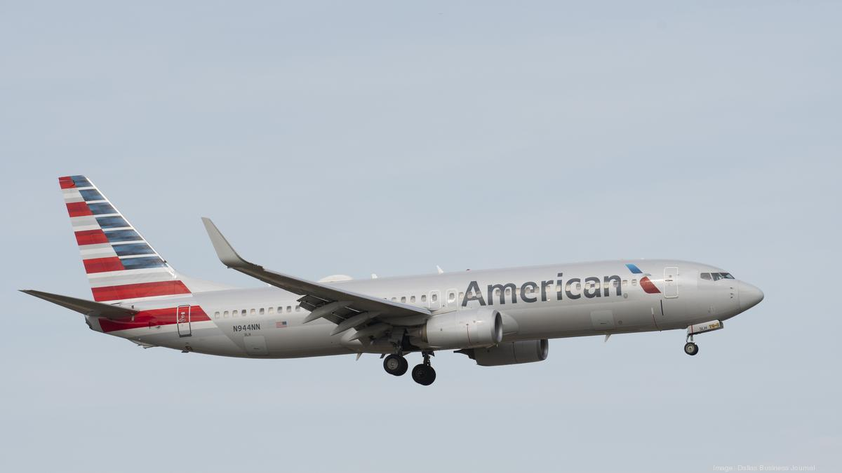 American Airlines adds flights to Mexican beach destinations out of DFW Airport - Dallas Business Journal