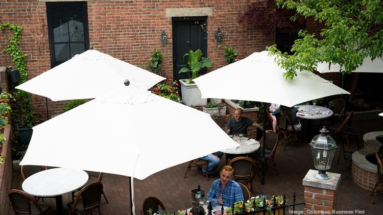 Restaurants And Bars Talk Patio Learnings Ahead Of Dining Room Reopening Video Columbus Business First