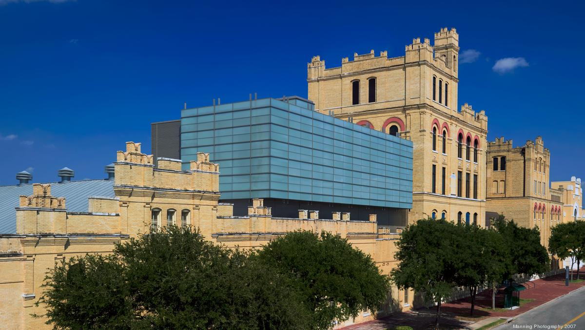 San Antonio Museum of Art hit by breach of Blackbaud - San Antonio Business Journal
