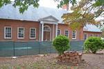 Work begins to turn Winston-Salem's Glade Street YWCA into condos, homes