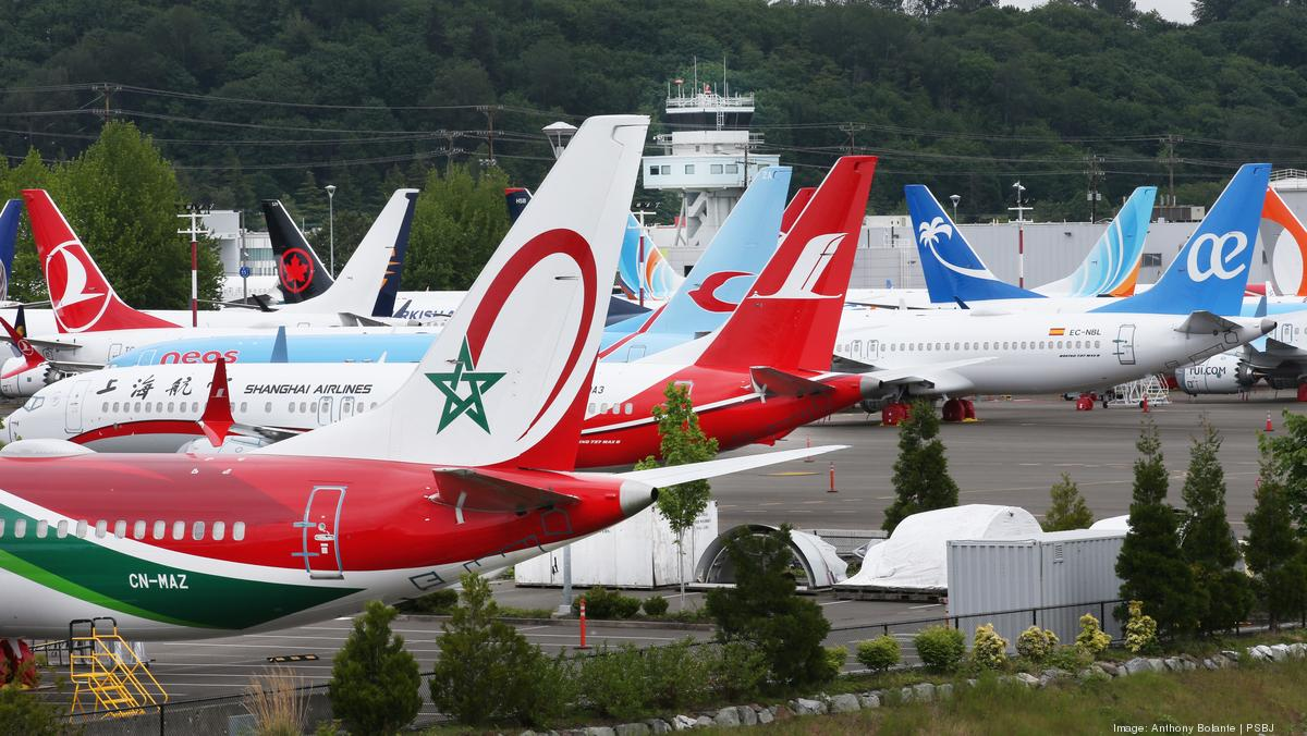 Boeing takes steps to boost ailing supply chain - Puget Sound Business Journal