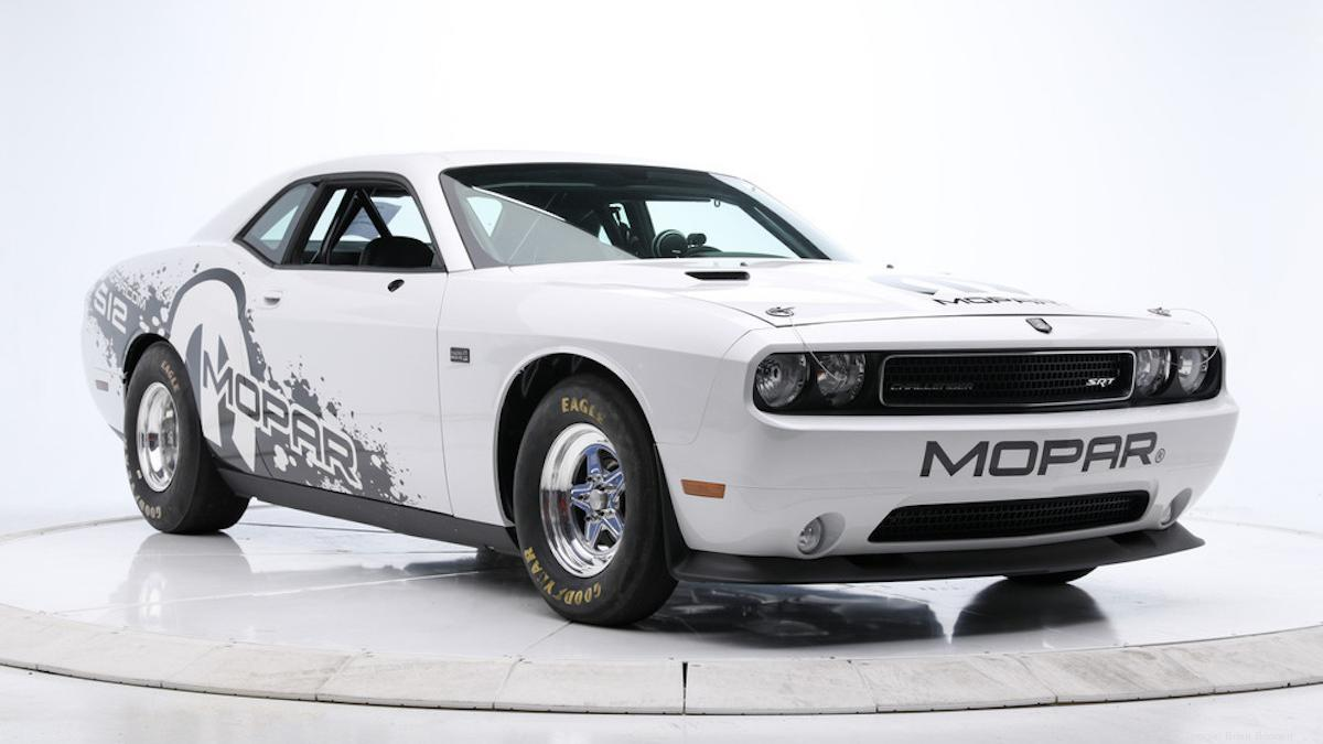 Barrett Jackson Brings In Millions With May S Online Only Auto Auction Phoenix Business Journal