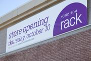 Nordstrom Rack will open its doors to the Louisville public this Thursday.
