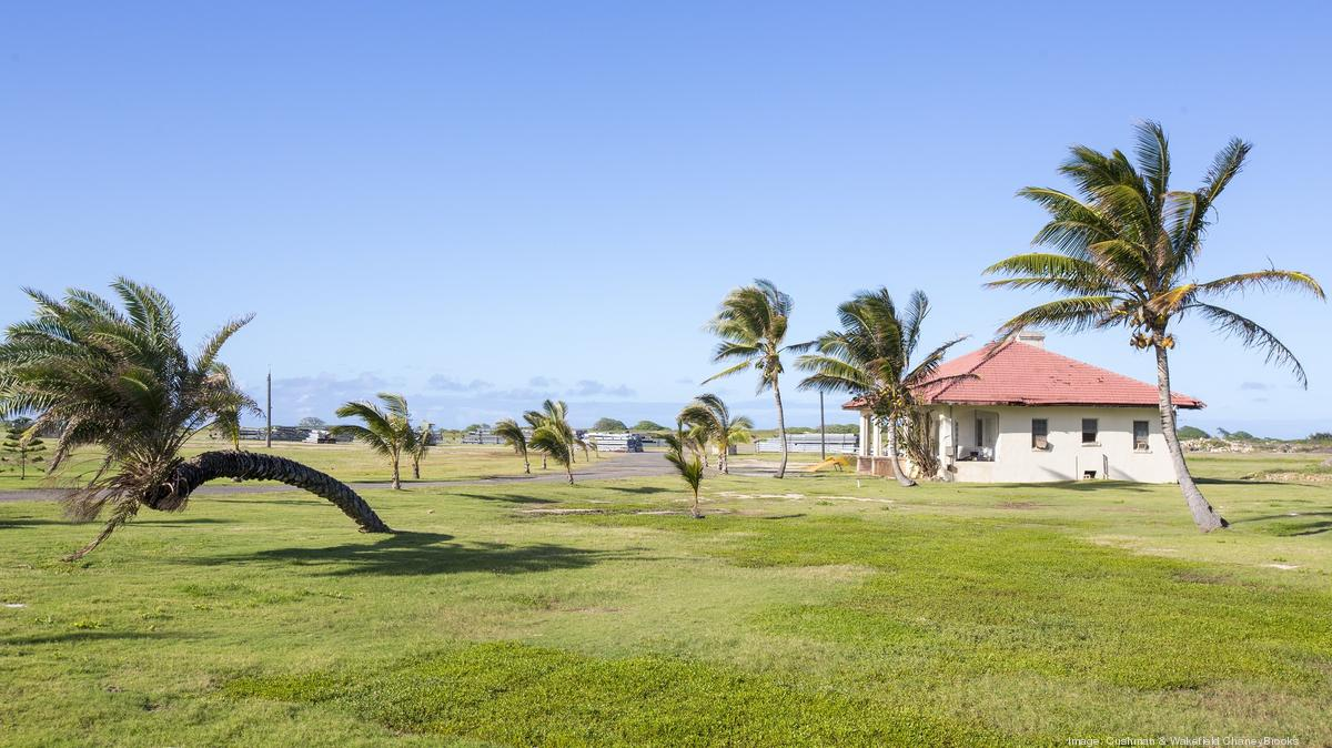 Historic oceanfront Marconi Station property on North Shore of Oahu to be listed for $18M - Pacific Business News