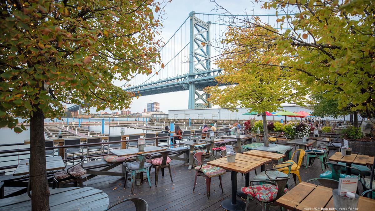 Greater Philadelphia Restaurateurs Strategize Relaunching Outdoor Dining Philadelphia Business Journal
