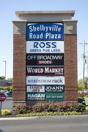 Nordstrom Rack will be the newest addition to the Shelbville Road Plaza at 4600 Shelbyville Road.