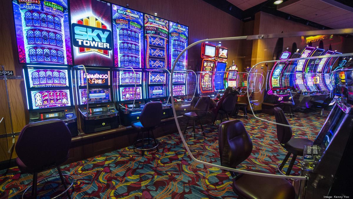 Patowotomi casino