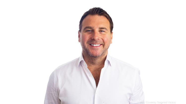 Zac Moffatt is CEO of Arlington-based Targeted Victory.