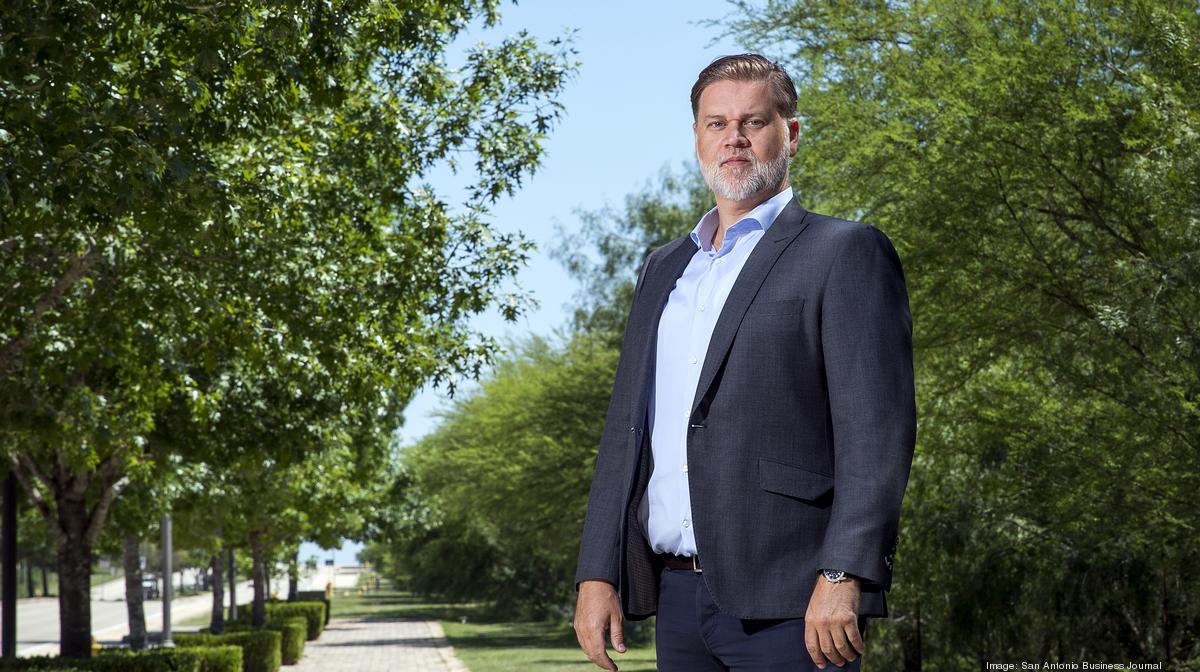 SouthStar Communities plans 1,900-acre Mayfair project - San Antonio Business Journal