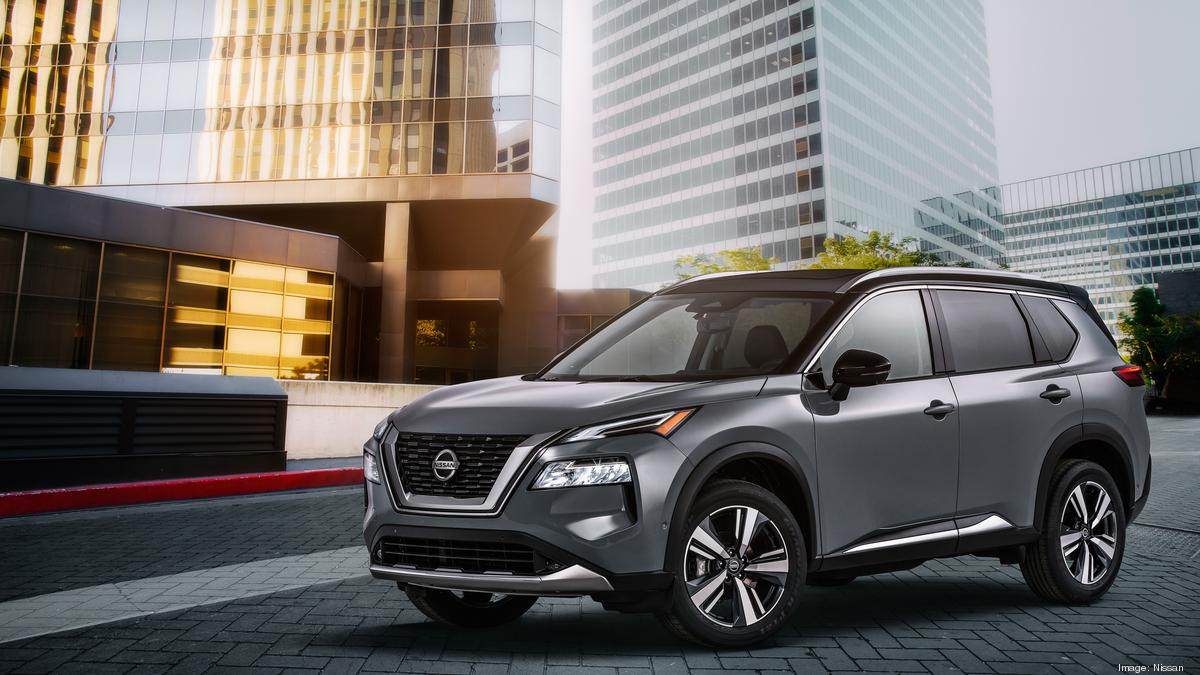 redesigned 2021 nissan rogue delivers more of what buyers