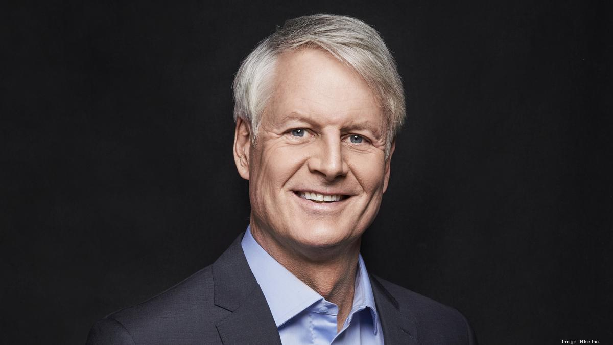 Molesto Desventaja desinfectar  Nike discloses details of CEO John Donahoe's record $53 million compensation  package - Portland Business Journal