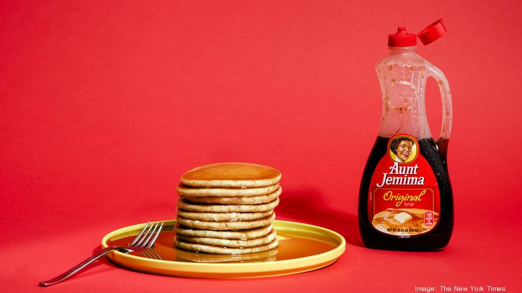 Quaker Oats to re-name Aunt Jemima pancake brand, change logo ...