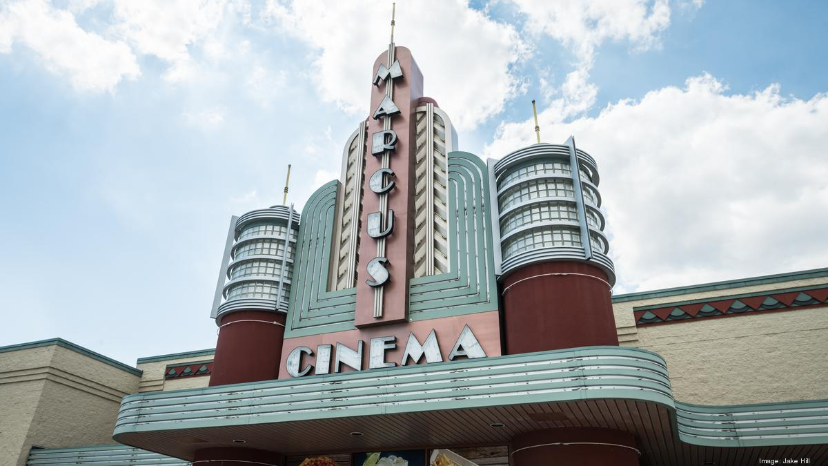 Marcus Theatres Waits To Reopen More Theaters Milwaukee Business Journal
