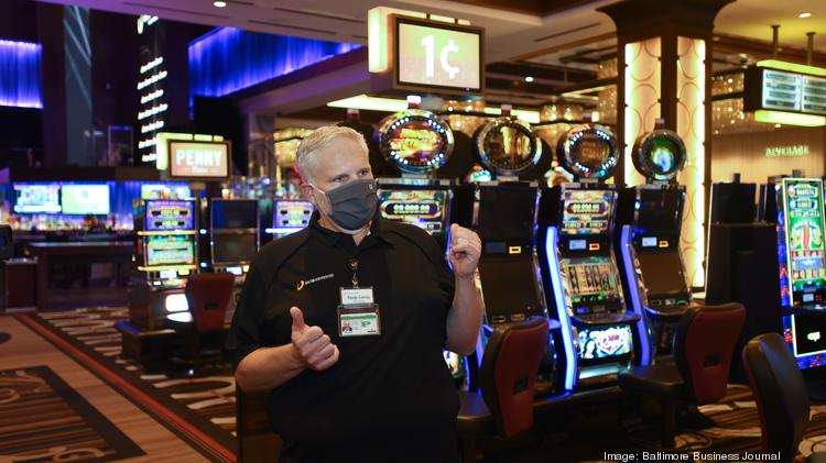 Inside Live Casino As It Takes The Next Step To Reopen Baltimore Business Journal