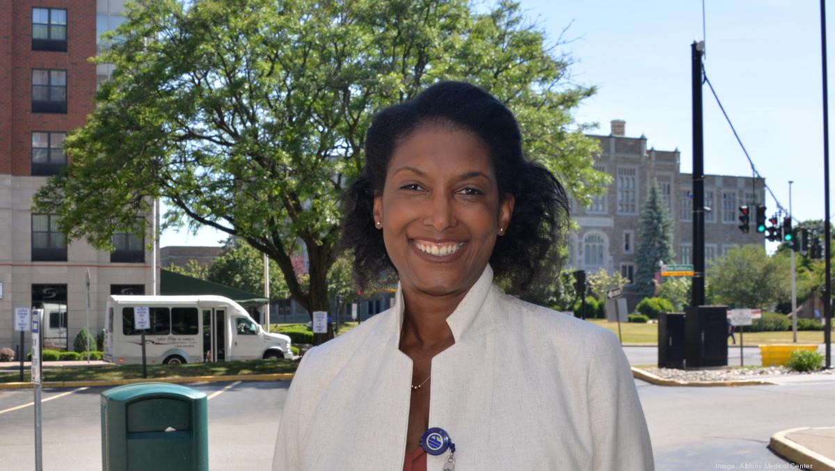 Albany Med hires Angela Antonikowski as chief officer of health equity, diversity and inclusion - Albany Business Review