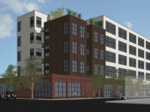 Oakland work-live development gets planning approval