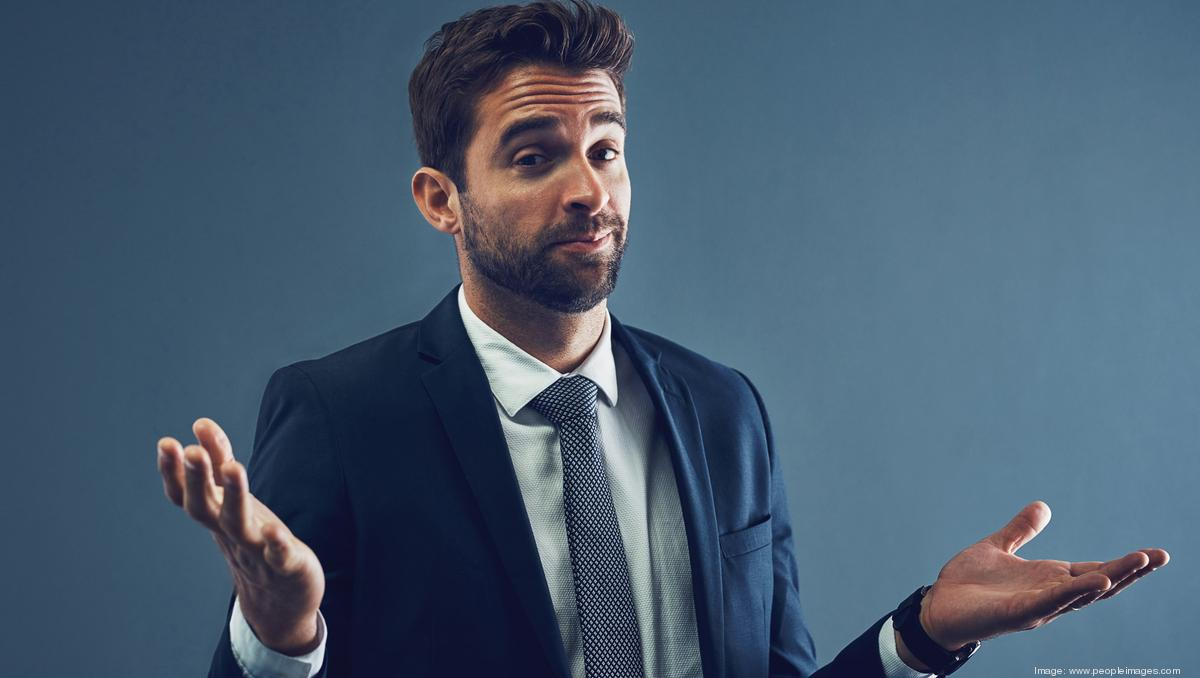 When a policy is challenged, CEOs need a better response than 'Well, that's just the way it is' - Philadelphia Business Journal
