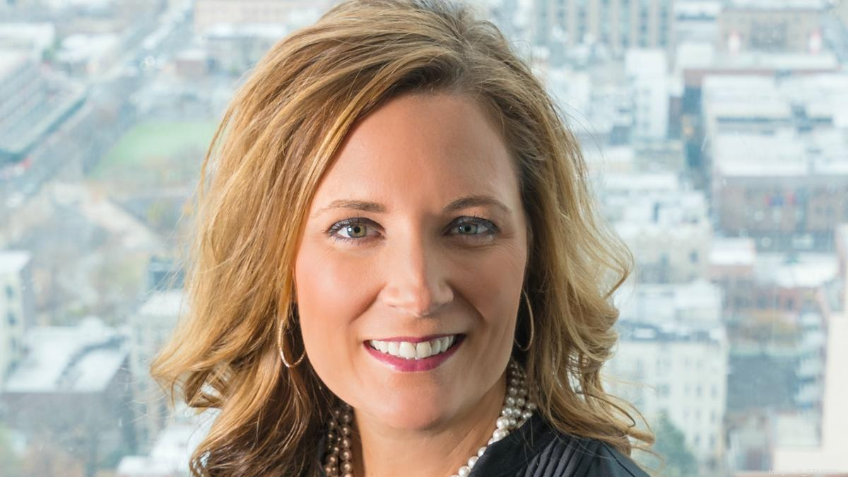 Kay Jewelers Zales Parent Signet Names Rebecca Wooters Chief Digital Officer To Lead Online Shift Bizwomen