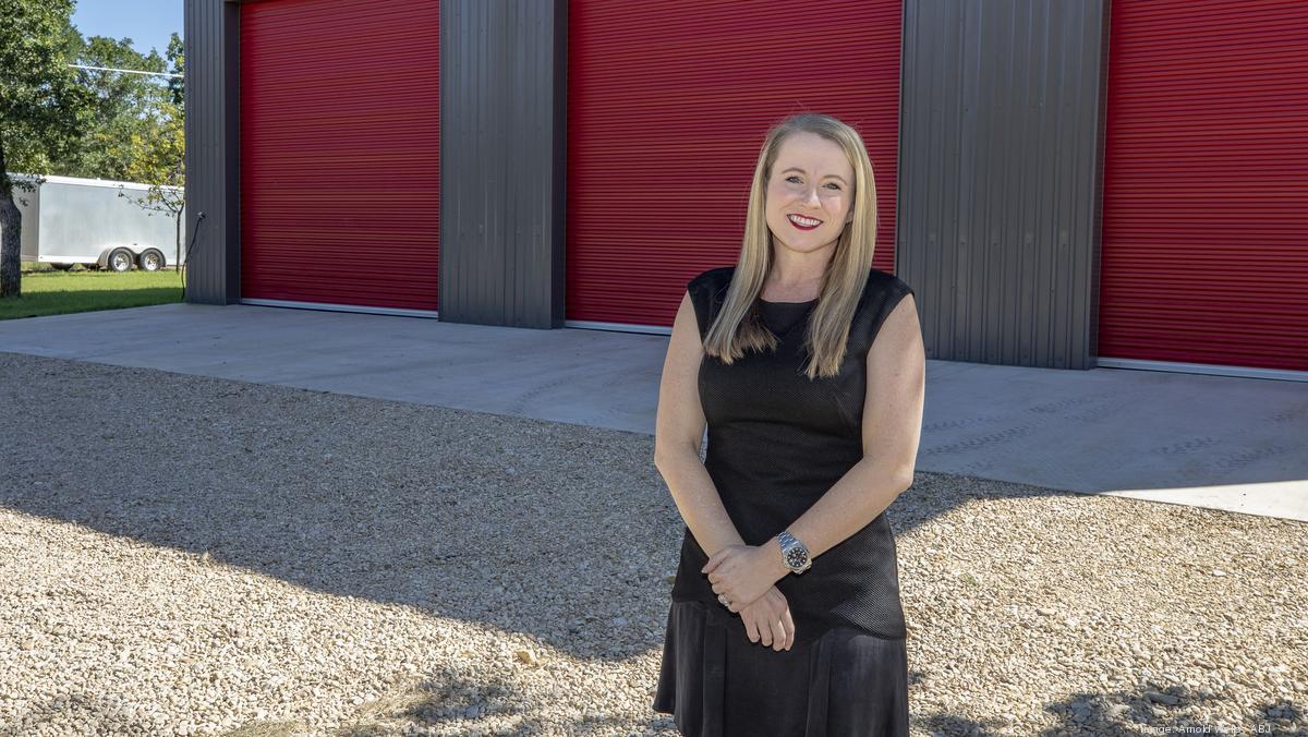 Profile: DeLea Becker of Beck-Reit - Austin Business Journal