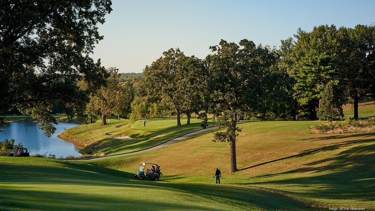 Remainder Of Winghaven Country Club Faces Foreclosure St Louis Business Journal