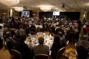 It was held at The Pfister Hotel in downtown Milwaukee.