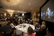 The event was put on by the Milwaukee Jewish Federation.
