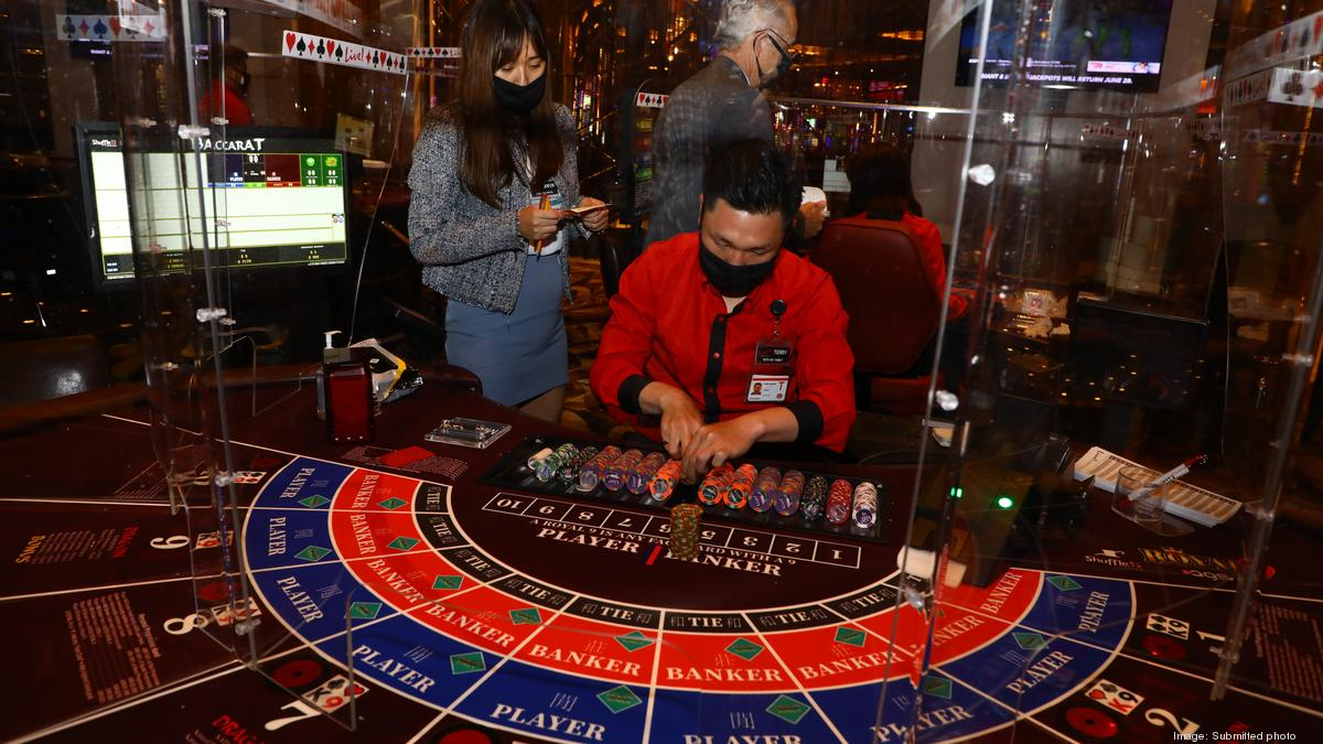Maryland Casinos Can Soon Reopen State Revenue Has Taken A Big