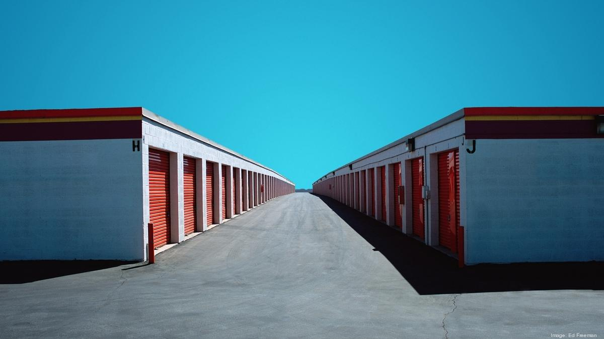 More Stuff than Space: Dallas-Fort Worth leads nation in self storage boom - Dallas Business Journal