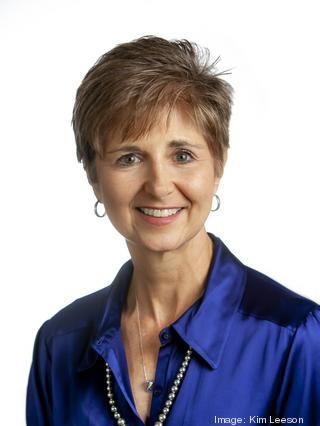 Dena Jackson, chief operating officer of Texas Women's Foundation