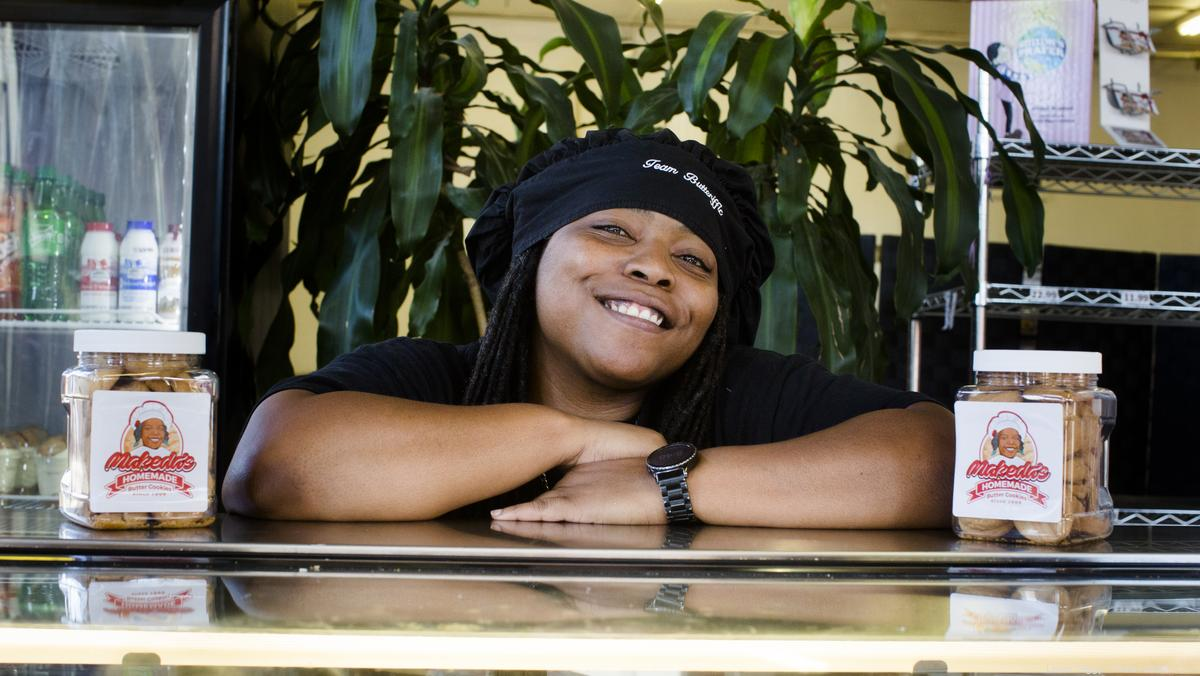 Black-owned business profile: Makeda's Cookies and next-generation leader Tamika Heard. - Memphis Business Journal