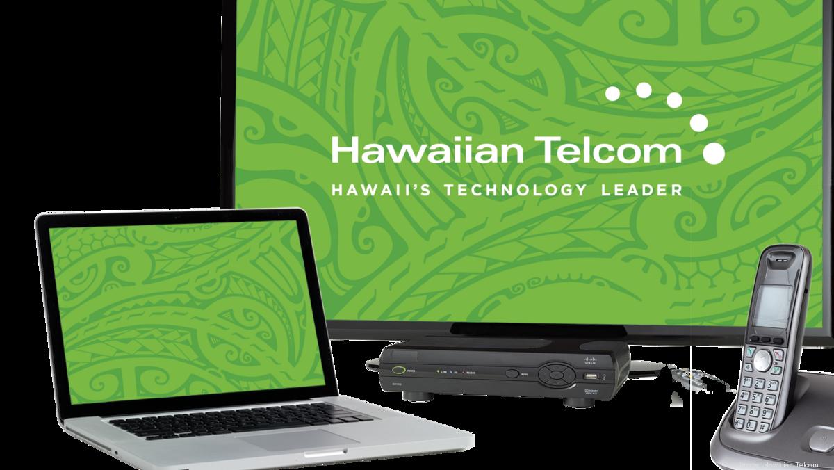 Hawaiian Telcom launches new employee wellness program ...