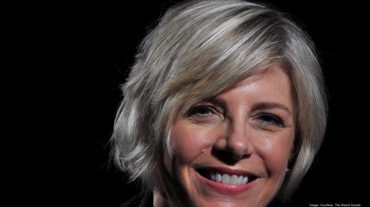Lynn Flippin Bugg named president of The Brand Squad. - Memphis Business Journal