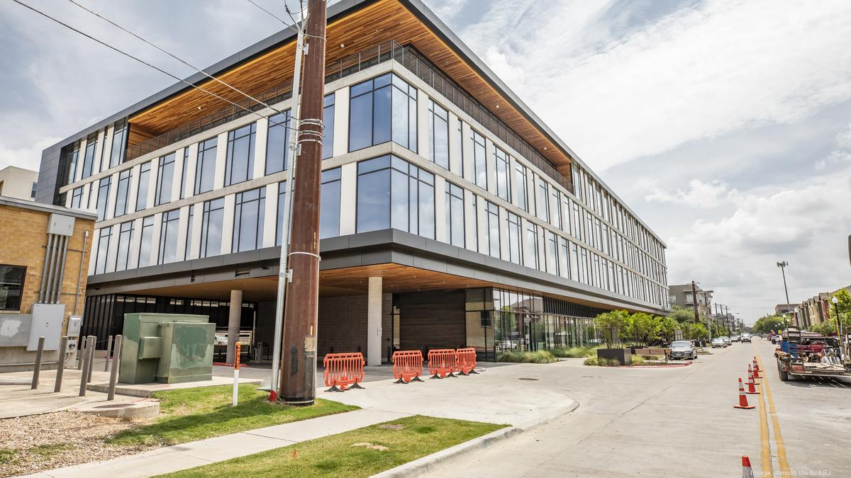 GoDaddy's Austin office up for grabs - Austin Business Journal
